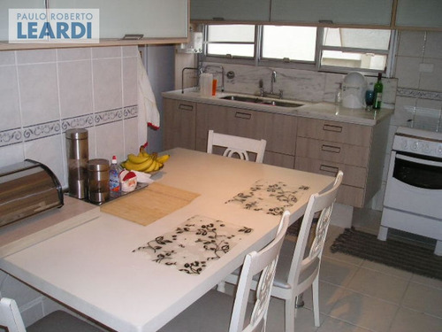 apartamento morumbi  - são paulo - ref: 432299