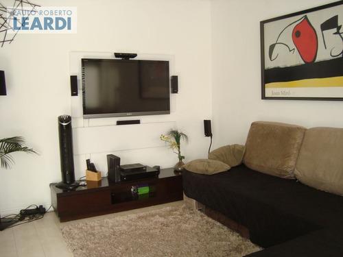 apartamento morumbi  - são paulo - ref: 432350
