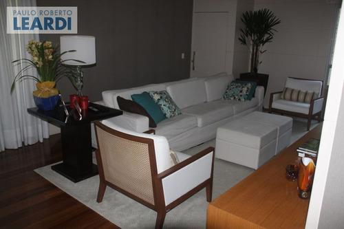 apartamento morumbi  - são paulo - ref: 432965