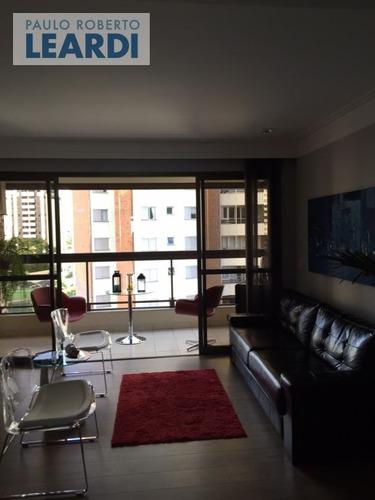 apartamento morumbi  - são paulo - ref: 433212