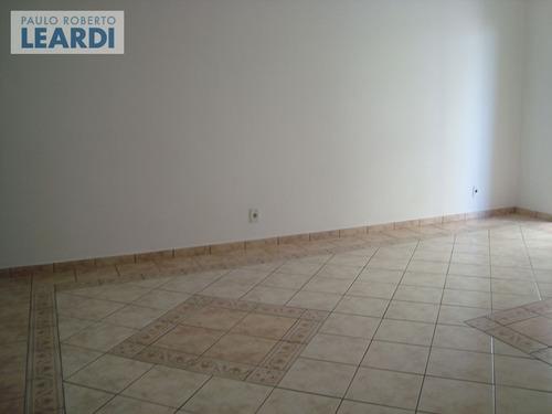 apartamento morumbi  - são paulo - ref: 433366