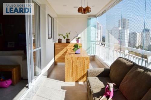 apartamento morumbi  - são paulo - ref: 433381