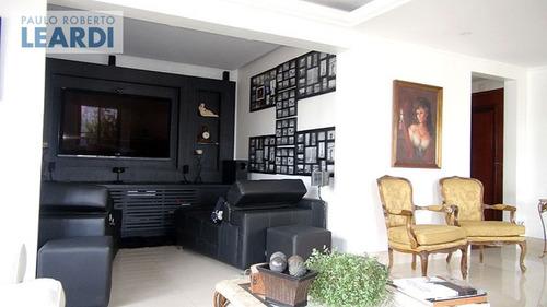 apartamento morumbi  - são paulo - ref: 433484