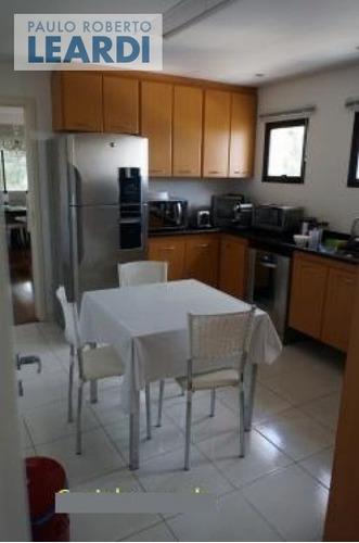 apartamento morumbi  - são paulo - ref: 433808