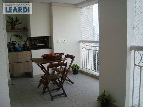 apartamento morumbi  - são paulo - ref: 434076
