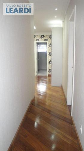 apartamento morumbi  - são paulo - ref: 434227