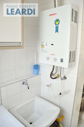 apartamento morumbi  - são paulo - ref: 434739