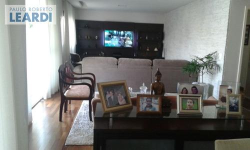 apartamento morumbi  - são paulo - ref: 435542