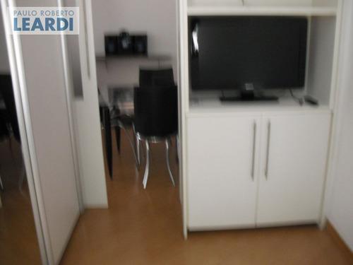 apartamento morumbi  - são paulo - ref: 436536