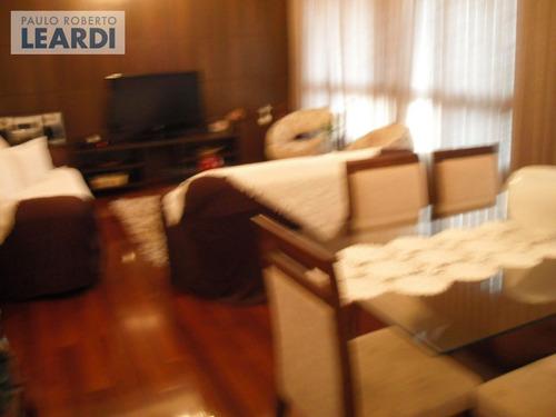 apartamento morumbi  - são paulo - ref: 436563