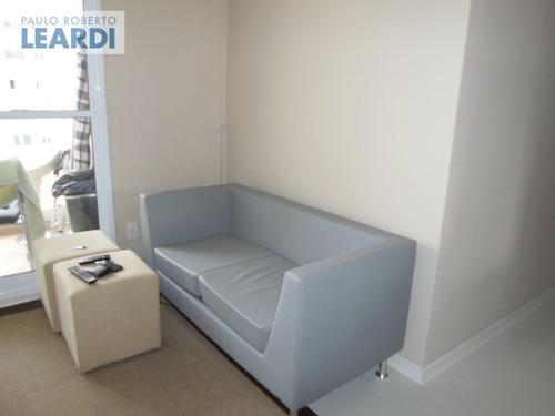 apartamento morumbi  - são paulo - ref: 436803