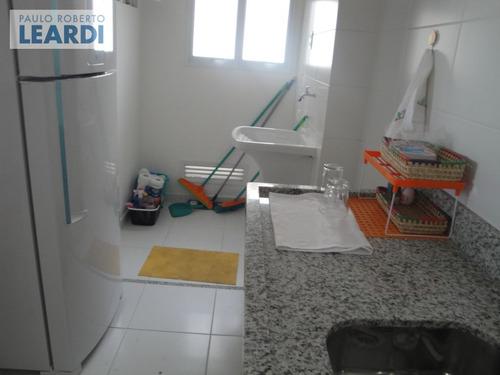 apartamento morumbi  - são paulo - ref: 436884