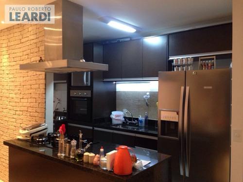 apartamento morumbi  - são paulo - ref: 437231
