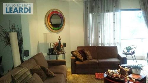 apartamento morumbi  - são paulo - ref: 438021