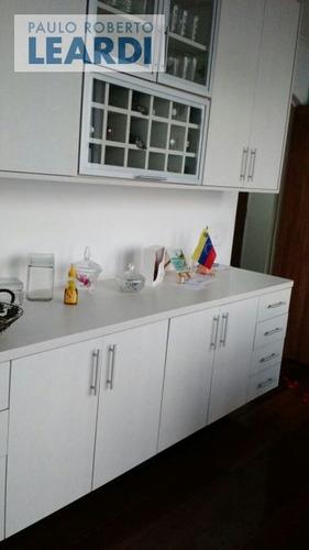 apartamento morumbi  - são paulo - ref: 438063