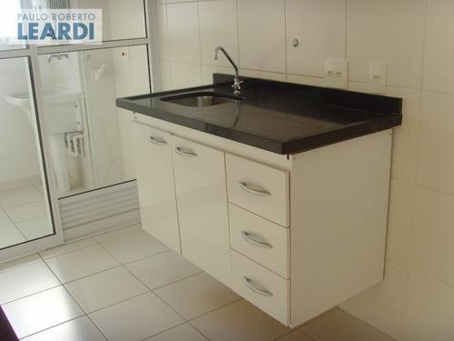 apartamento morumbi  - são paulo - ref: 438698