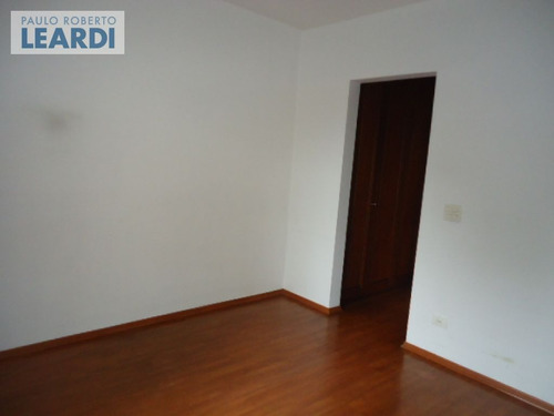 apartamento morumbi  - são paulo - ref: 438781