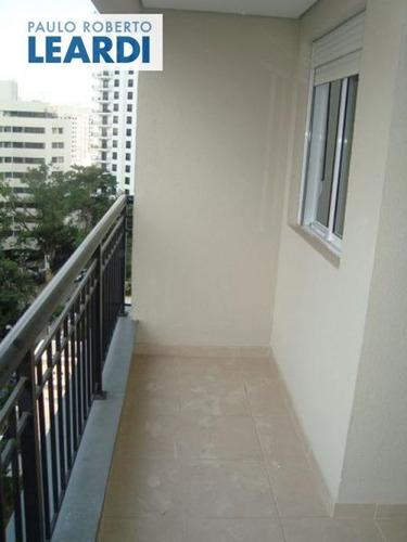 apartamento morumbi  - são paulo - ref: 438834
