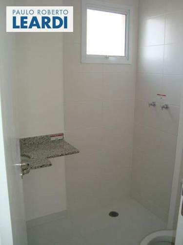 apartamento morumbi  - são paulo - ref: 438844