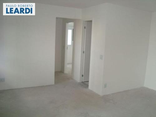 apartamento morumbi  - são paulo - ref: 438853