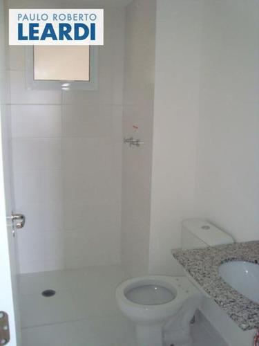 apartamento morumbi  - são paulo - ref: 438896