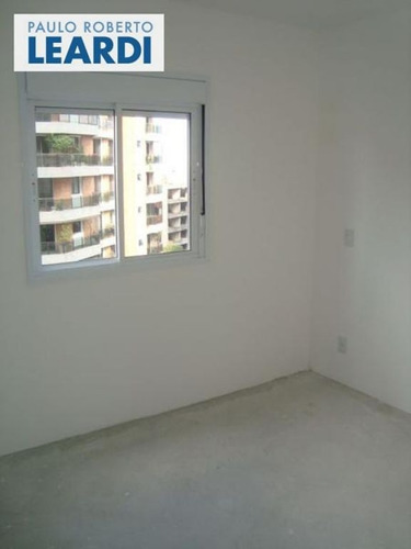 apartamento morumbi  - são paulo - ref: 438912