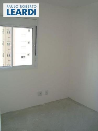 apartamento morumbi  - são paulo - ref: 438917