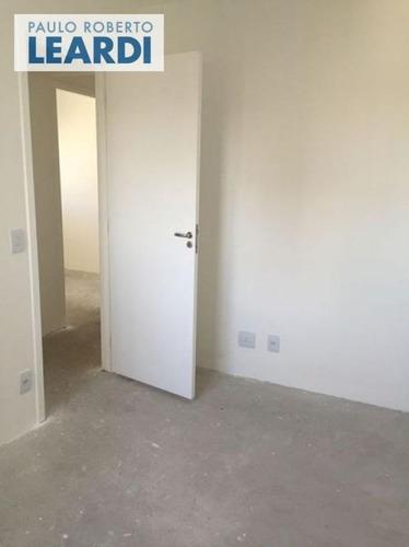 apartamento morumbi  - são paulo - ref: 438921