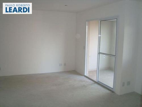 apartamento morumbi  - são paulo - ref: 438923