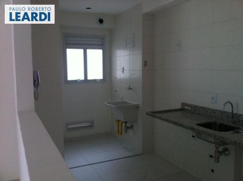 apartamento morumbi  - são paulo - ref: 438939