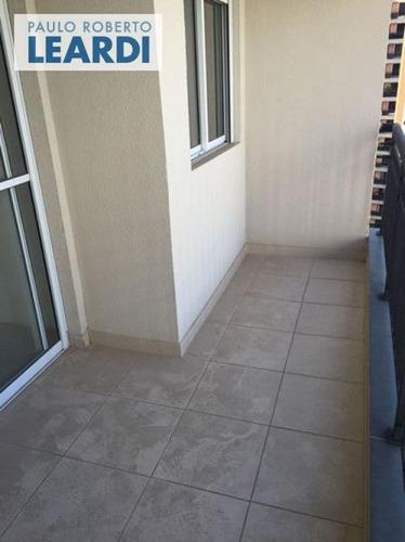 apartamento morumbi  - são paulo - ref: 439003