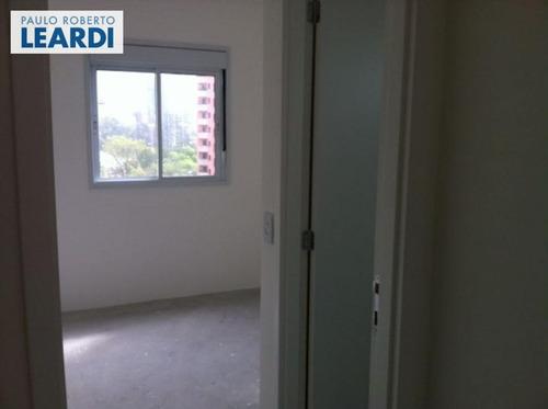 apartamento morumbi  - são paulo - ref: 439004