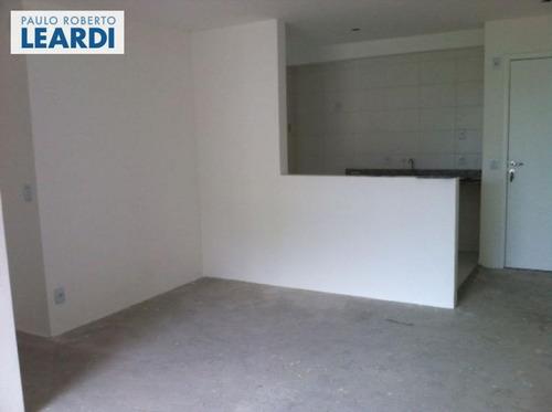 apartamento morumbi  - são paulo - ref: 439006