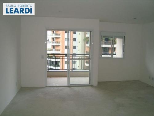 apartamento morumbi  - são paulo - ref: 439007