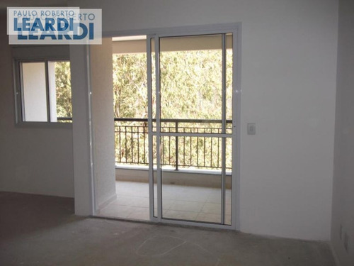 apartamento morumbi  - são paulo - ref: 439011