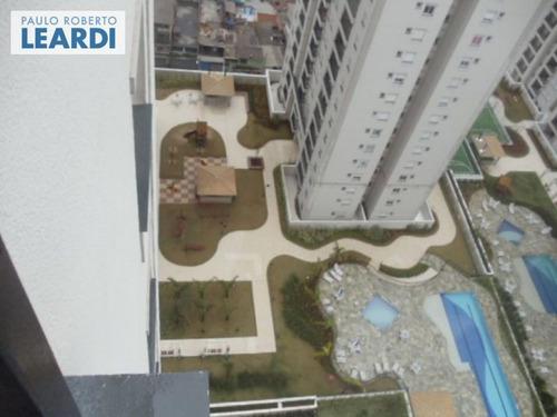 apartamento morumbi  - são paulo - ref: 439015