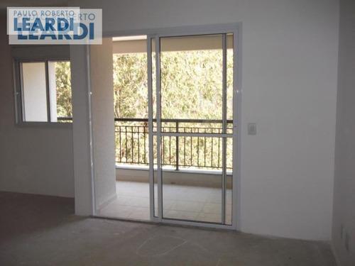 apartamento morumbi  - são paulo - ref: 439017