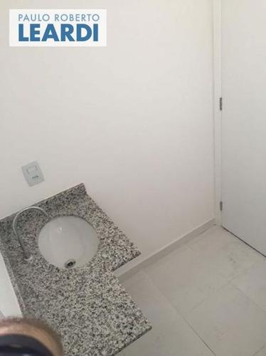 apartamento morumbi  - são paulo - ref: 439020