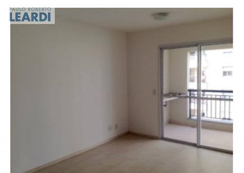 apartamento morumbi  - são paulo - ref: 439168