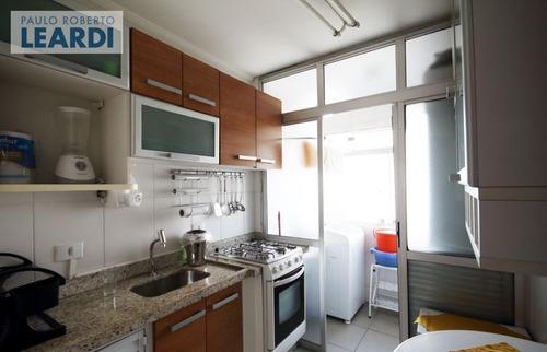 apartamento morumbi  - são paulo - ref: 439816