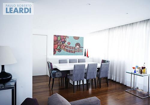 apartamento morumbi  - são paulo - ref: 440397