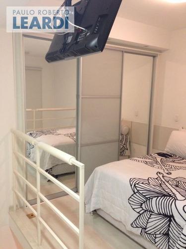 apartamento morumbi  - são paulo - ref: 440398