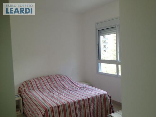 apartamento morumbi  - são paulo - ref: 440425