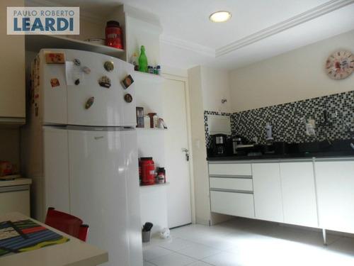 apartamento morumbi  - são paulo - ref: 441366