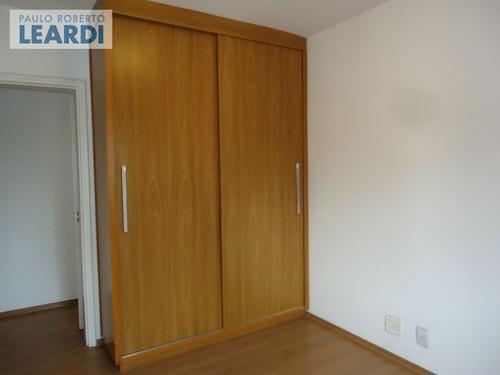 apartamento morumbi  - são paulo - ref: 442466