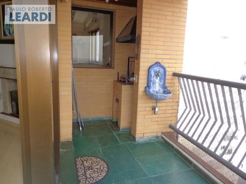 apartamento morumbi  - são paulo - ref: 442716