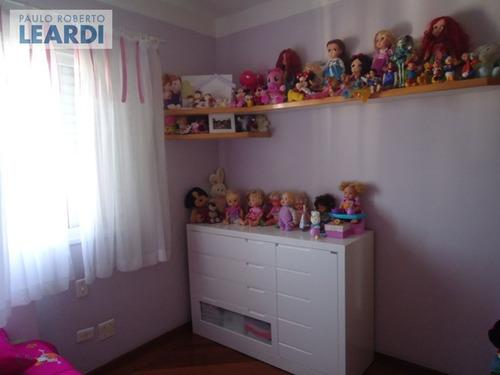 apartamento morumbi  - são paulo - ref: 442886