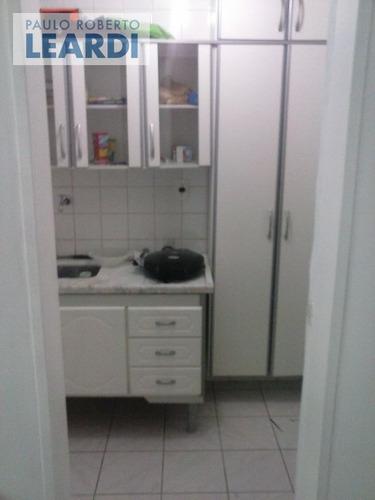 apartamento morumbi  - são paulo - ref: 443475