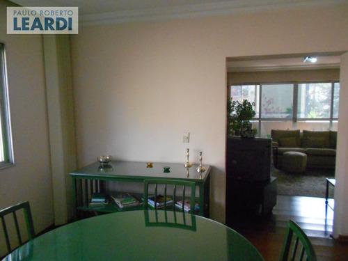 apartamento morumbi  - são paulo - ref: 443830
