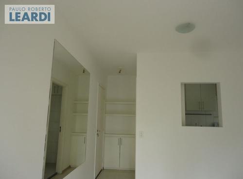 apartamento morumbi  - são paulo - ref: 443946